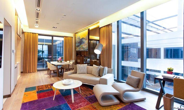 One Farrer Hotel Spa Singapore